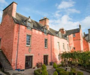 Abbot House Dunfermline Fife