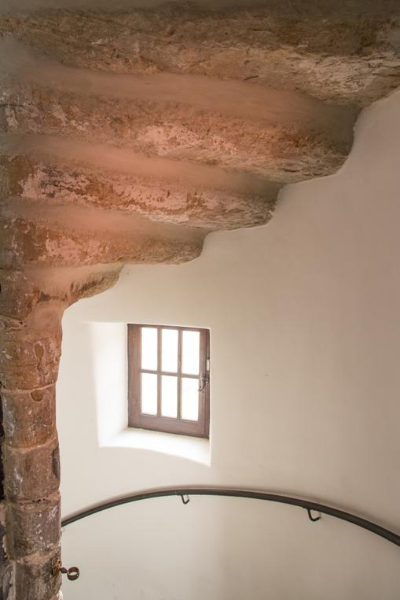 Abbot-House-Dunfermline-Staircase