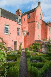 Abbot House Garden