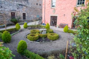 Abbot House Walled Garden