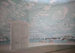 Abbot House War Room