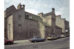 Abbot House historic Photo