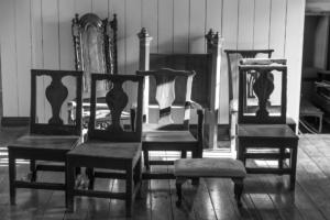 Abbot House Dunfermline Furniture